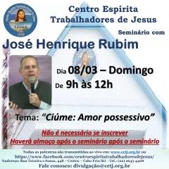 Banner José Rubim