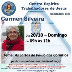 banner Carmen Silveira