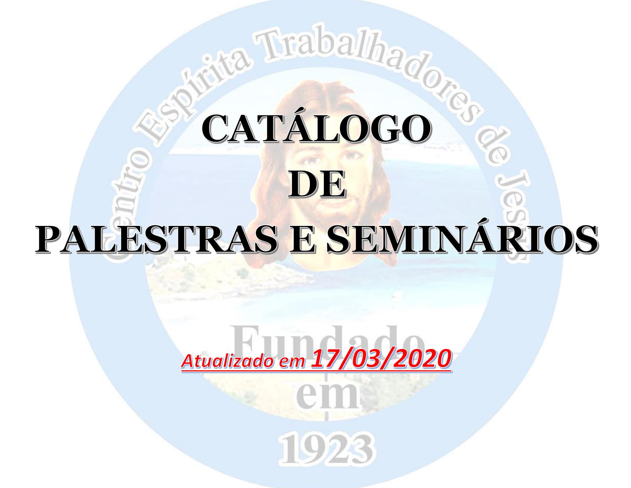 CAPA CATÁLOGO palestras-1