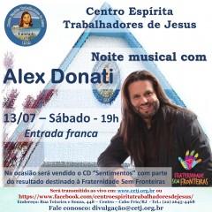 banner Alex Donati