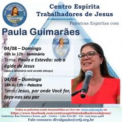 banner Paula Guimarães