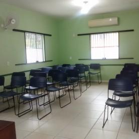 39 - Sala de Estudos