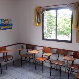 49 - Sala 4 de Evangelização