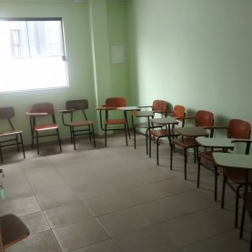 50 - Sala 1 de Estudos